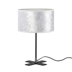 White Desk Lamp Bulb Attack Quince 1/T