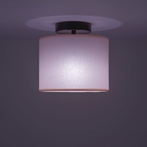 Round ceiling lamp Sotto Luce TAIKO 1 CP 20cm in 19 colours to choose!