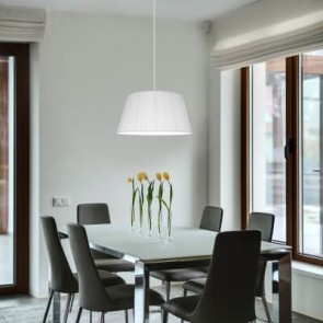 Sotto Luce KAMI 1/S pendant light fitting, size: S-XL