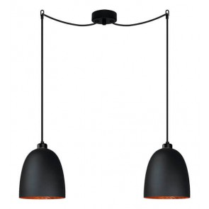 Sotto Luce AWA Elementary 2/S hanging lamp