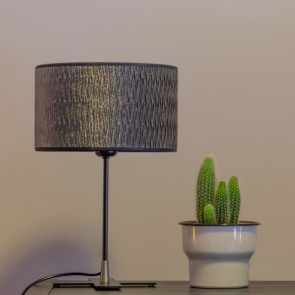 Bulb Attack ONCE 1/T Table Lamp