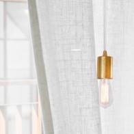 Lampa sufitowa Edisona Bulb Attack CERO S1