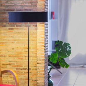 Lampa Podłogowa Bulb Attack DOCE Slim 1/F