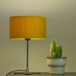 Lampa stołowa z abażurem Bulb Attack DOCE 1/T