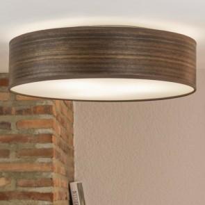 Drewniany plafon Bulb Attack OCHO 400mm