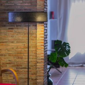 Nowoczesna Lampa Stojąca Bulb Attack ONCE Slim 1/F