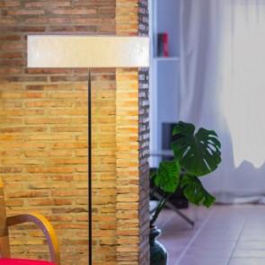 Lampa Stojąca do Sypialni Bulb Attack QUINCE Slim 1/F