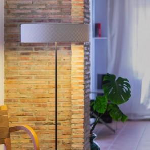 Lampa Stojąca do Salonu Bulb Attack TRECE Slim 1/F