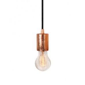 Lampa Bulb Attack CERO S1 w stylu rustykalnym