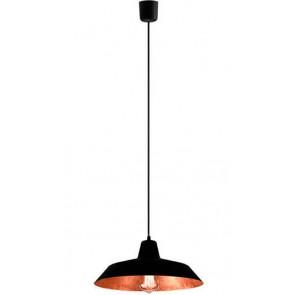 Lampa Loft sufitowa Bulb Attack CINCO S1