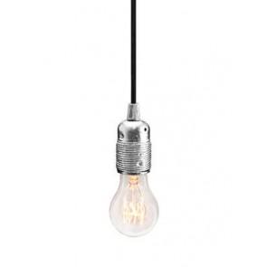 Lampa sufitowa Vintage Bulb Attack UNO S1
