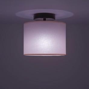 Nowoczesny Plafon sufitowy Sotto Luce TAIKO 1 CP 20cm w 19 kolorach do wyboru