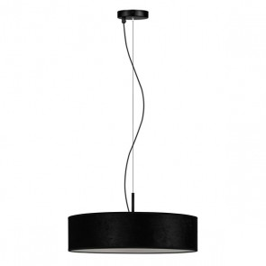 Bulb Attack QUINCE Slim 1/S cylindryczna lampa wisząca