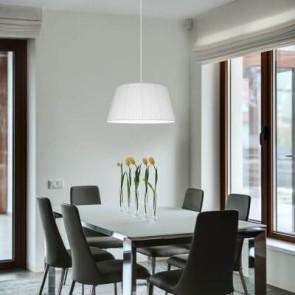 Lampa wisząca Sotto Luce KAMI 1/S rozmiary S-XL