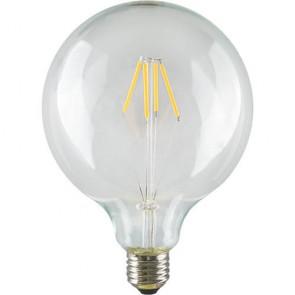 Duża żarówka dekoracyjna LED w stylu vintage, retro