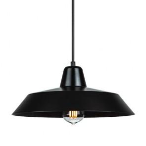 Industrialna Lampa Wisząca Bulb Attack CINCO S1