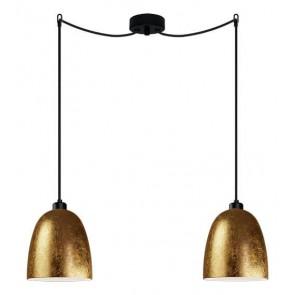 Lampa sufitowa Sotto Luce AWA Elementary 2/S