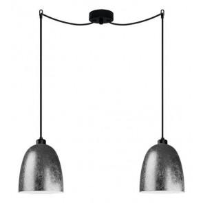 Lampa wisząca Sotto Luce AWA Elementary 2/S