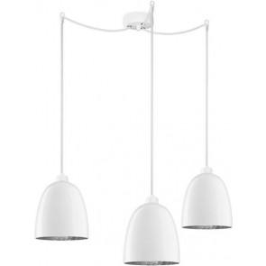 Lampa wisząca Sotto Luce AWA Elementary 3/S