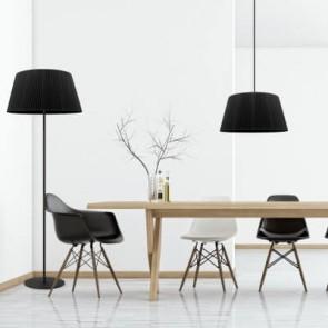 Duża Lampa sufitowa Sotto Luce KAMI 1/S