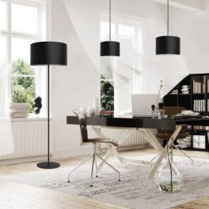 Cylindryczna lampa wisząca Sotto Luce MIKA 1/S