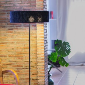 Lampa Stojąca Podłogowa Bulb Attack QUINCE Slim 1/F