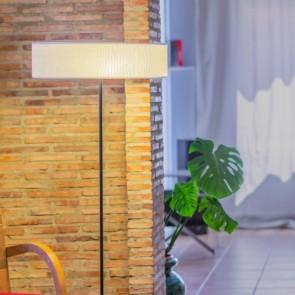 Lampa stojąca Bulb Attack ONCE Slim 1/F