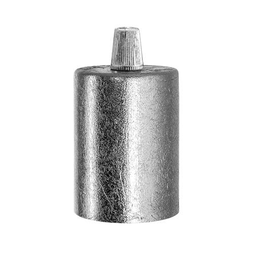Bulb Attack Cero oprawka na żarówkę E27 z płatkami srebra