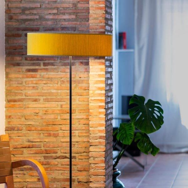 Lampa stojąca Bulb Attack Doce Slim 1/F