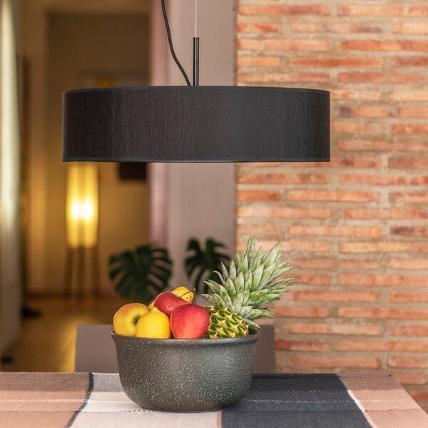 Nowoczesna lampa wisząca Bulb Attack Doce Slim 1/S