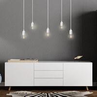 Lampa retro Bulb Attack Uno