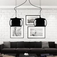 Regulowana lampa Sotto Luce Elementary Momo 2/S